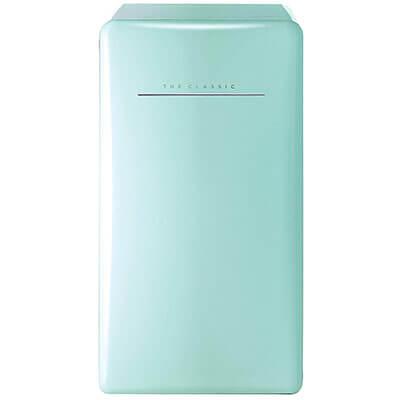 Daewoo FR-044RCNM Retro Compact Refrigerator