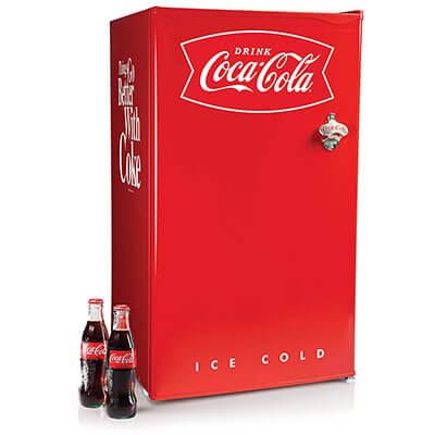 Nostalgia Coca-Cola CRF32CK