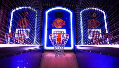 best-basketball-arcade-game