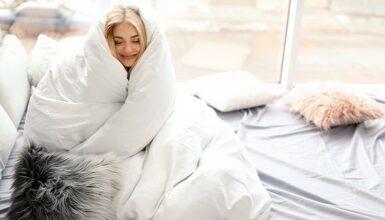 best-materials-for-comforters
