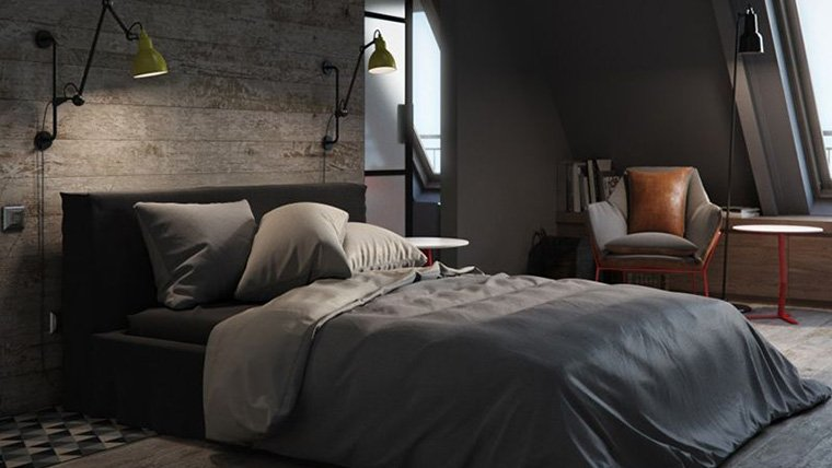 15 Luxury Masculine Bedding Sets For, Queen Bedding For Guys