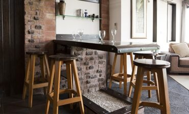 most comfortable bar stools