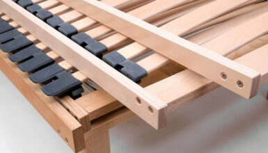best-wood-for-bed-slats