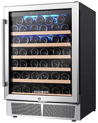 BODEGA 24 Inch Wine Cooler