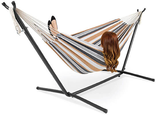 Best ChoiceProducts Double Hammock