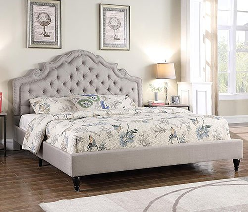 Home Life Premiere Classics Full-Complete Bed