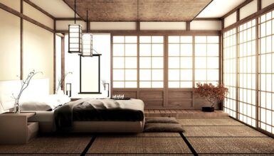 How to Make Your Own Japanese Bedroom: Simple Decor Ideas & Tips