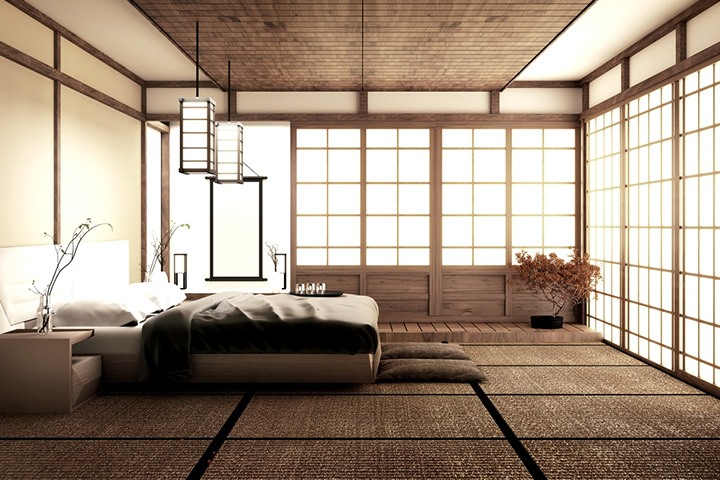 How To Make Your Own Japanese Bedroom Simple Decor Ideas Tips Redo Your House