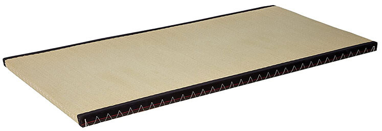 Oriental Furniture Full Size Tatami Mat