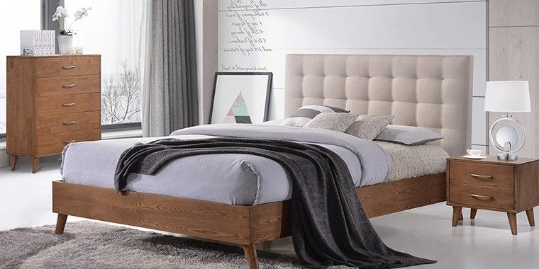 best tufted headboards