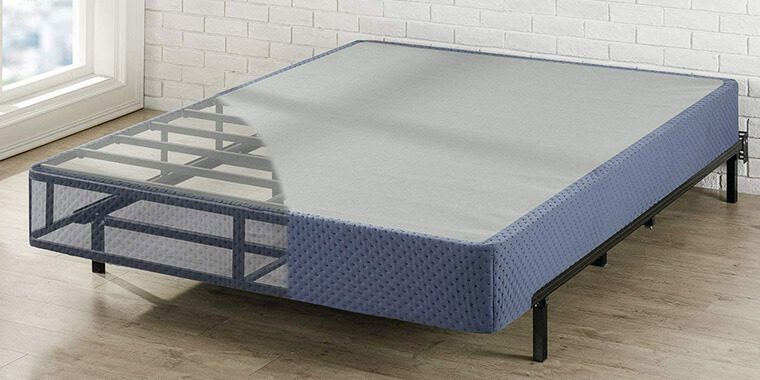 box spring alternatives