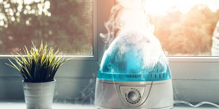 quietest humidifiers - Perfect Choice For Bedroom And Baby Nursery