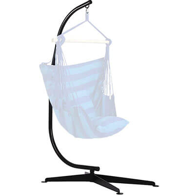 FDW Stationary Hammock Chair Stand