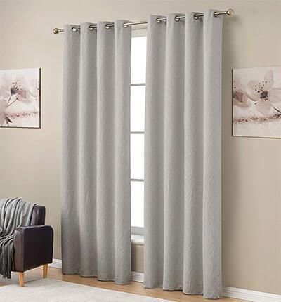 HLC ME Camden Decorative Curtain