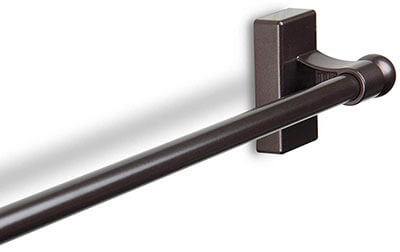 Rod Desyne Magnetic Curtain Rod