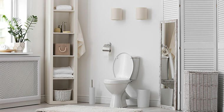best quiet toilets
