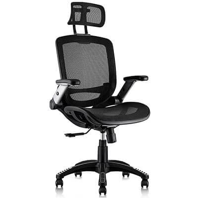 Gabrylly Office Mesh Chair
