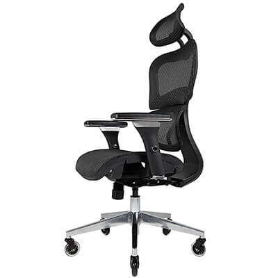 NOUHAUS Ergo3D Ergonomic Desk Chair