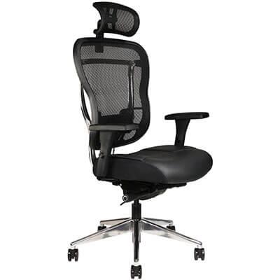 Oak Hollow Furniture Aloria Series Office Chair