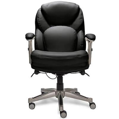 Serta Ergonomic Executive Office Chair