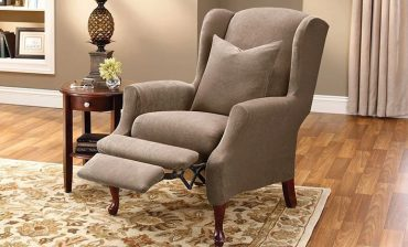 best chair queen anne wing chair recliner