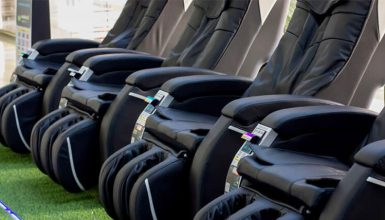 massage chairs under 1000