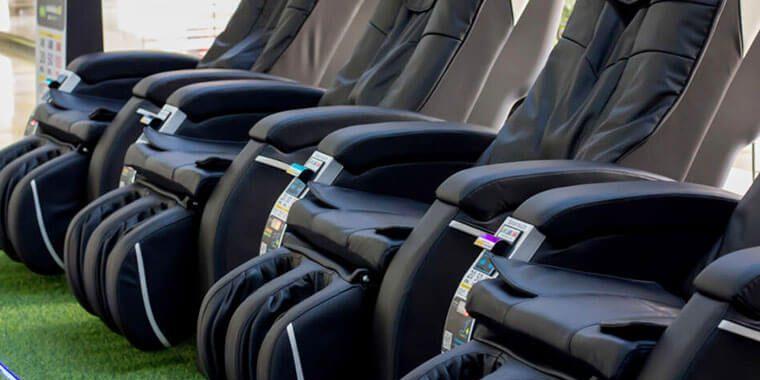 massage chairs under 1000