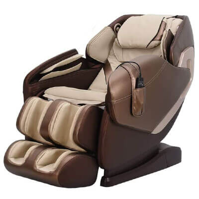 Real Relax SL-Track Shiatsu Massage Chair