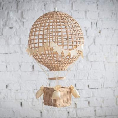Hot-Air-Balloon-Wicker-Lamp-Shade