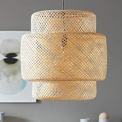 IKEA-Sinnerlig-Pendant-Lamp