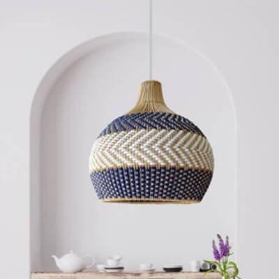 Serena-Blue-Rattan-Pendant-Light-Coastal-Home-Decor