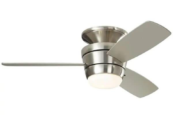Harbor Breeze Mazon 44-inch Flush Mount Ceiling Fan