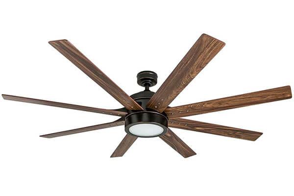Honeywell Xerxes 62-inch Ceiling Fan