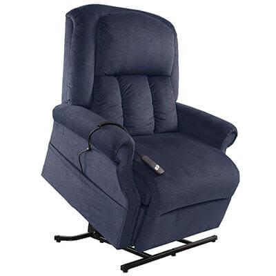 Mega Motion Heavy Duty Big Lift Chair