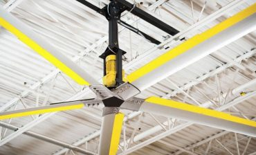 industrial ceiling fans for garage