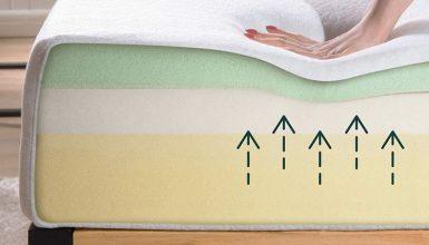 memory foam mattress not expanding