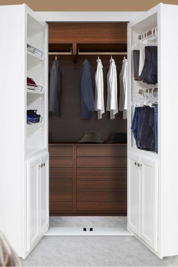 Murphy Closet Doors