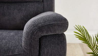 add padding to recliner