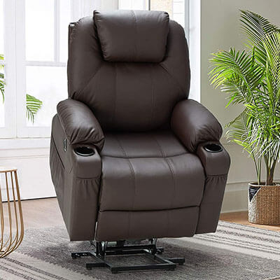 Esright Power Lift Chair for Sleeping