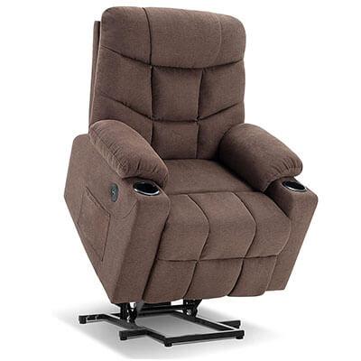 Mcombo Power Lift Recliner Chair